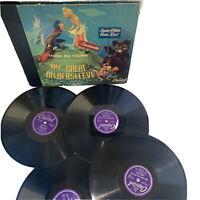 Stories For Children The Great Gildersleeve, Capital Records 4 Album Set 1945