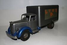 1950's Smith Miller L Model Mack, Lyons Van Lines Delivery Truck, #2