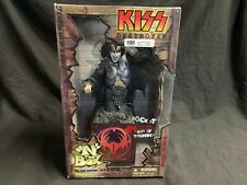 "Kiss Destroyer ""N"" the Box Art Asylum Gene Simmons"