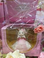 Sylvanian Families Girl lovely dress EPOCH Calico Critters