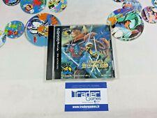 Crossed Swords NeoGeo CD Japan SNK