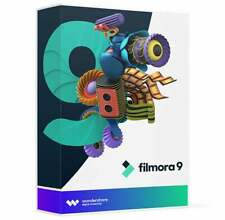 Wondershare Filmora 10 +Effects Pack Video Editor last Version Lifetime License