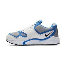 Nike Air Zoom Talaria'16 Reino Unido 5.5 UE 38.5 844695-005 Blanco Azul Gris Terra Acg