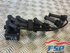 FORD FOCUS MK2 1.6 PETROL  LX 16V 2004-2008 COIL PACK WITH INJECTORS LEED