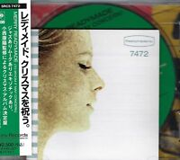 Merry Readymade To Whom It May Concern CD Japan Import with OBI