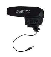 Alctron trasmesse in diretta, Registrazione Video Fotocamera Microfono produzione