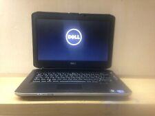 """Dell Latitude E5520 15.6"""" Core i3 laptop - 2.10GHz/8GB, 120gb ssd /Windows 10"""