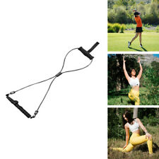 Resistance Bands Golf Swing Guide Training Aid - Exercise Taining Belt
