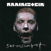 Sehnsucht von Rammstein   CD   Zustand gut