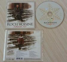 RARE CD album L'ALBUM DE NOEL ROCH VOISINE 14 TITRES