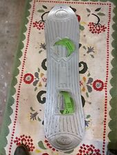 Riva Plastic Snowboard 109 Cm Long