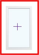 Fenster - Festverglasung ,ohne Dreh  Kipp Funktion , alle Größen