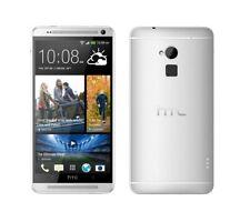 HTC One MAX in Silber Handy Dummy Attrappe - Requisit, Deko, Ausstellung