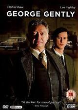 George Gently : Series Season 1 (DVD, 2015, 2-Disc Set) New  Region 4