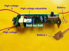 DC-DC Step Up Voltage Converter 3V to 380V 300V-400V Adjustable Booster Inverter