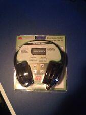 GamesterGear Cruiser XB200-I 2.0 Stereo Gaming Headset Headphone w/mic AUD63082