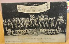 cpa scy chazelles festival de la lyre musiciens