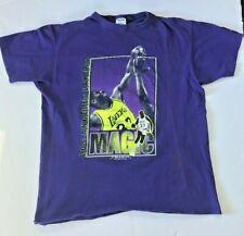 Magic Johnson Los Angeles Lakers Vintage Starter T-Shirt XL Lakers