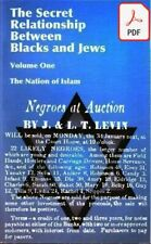 The Secret Relationship Between Blacks and Jews Volume One(P....D...F)