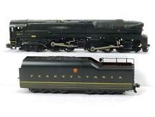 Lionel 6-28063 Pennsylvania T1 4-4-4-4 Steam Locomotive Engine O Scale Trains
