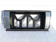 1983-1984 Toyota Cressida chrome rear License Plate Holder with tested lights
