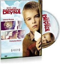 Byc jak Kazimierz Deyna (DVD) 2012 POLISH POLSKI