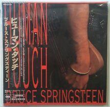 Bruce Springsteen Human Touch CD Japon vinyl replica