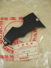 NOS Drive Sprocket Cover HONDA C100 CA100 CA102 C102 C105 CD105 C105T C100T JP