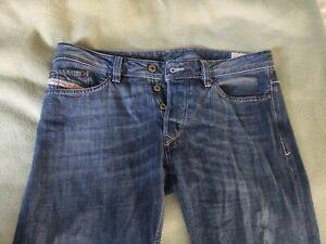 Jeans Homme Diesel W44 L32