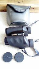 Nikon Travelite V 10 x 25 binoculars AK #005762 made in Japan