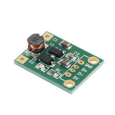 DC-DC Boost Converter Step Up Module 1-5V to 5V 500mA Power Module New XP