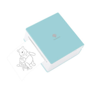 Phomemo-M02 Paperang Bluetooth Wireless Pocket Printer Portable Instant Mobile
