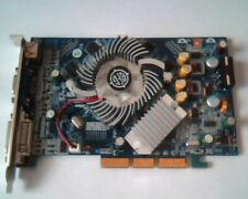 AGP Card BFG GeForce 7300GT D512M BFGR73512GT DVI VGA TV