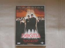 DVD Dogma