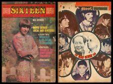 1968 Philippine SIXTEEN KOMIKS MAGASIN Davy Jones #3 Comics