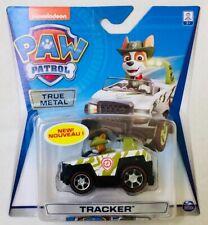 NIB Nicklelodeon Paw Patrol True Metal Car Toy - Jungle Tracker