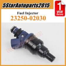 Fuel Injector Nozzle 23250-02030 For 92-97 Toyota Carina E AT190 4AFE AT191 7AFE