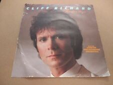 "CLIFF RICHARD "" TRUE LOVE WAYS "" 7"" SINGLE P/S EX/VG 1983"