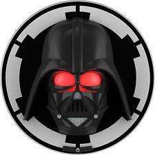 Star Wars Darth Vader 3D lumière veilleuse murale de marque pour enfants - Philips