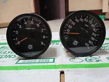 96 Ski Doo Formula III 3 600 Snowmobile Speedometer Tachometer Tach Gauges