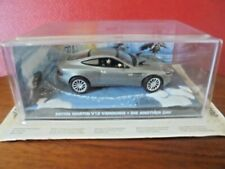 JAMES BOND COLLECTION ISSUE 2 - ASTON MARTIN V12 VANQUISH - DIE ANOTHER DAY