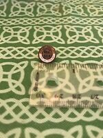 Vintage Real Silk Hosiery Indianapolis From Mills To Millions Screw Pin Button