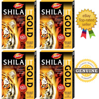 SHILAJIT GOLD CAPS (10-50 Caps) FOR GENERAL WELLNESS | DABUR