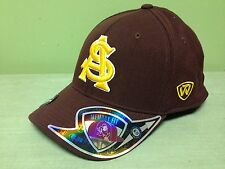 Arizona State Sun Devils NCAA Top of the World Memory Fit Hat, M/L