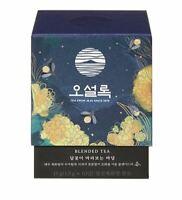 [OSULLOC] Cassia Flower Blending Tea Jeju Island 10 Bags NEW