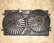 T4 Kühlerlüfter 2.5 TDI Doppellüfter Gebläse Lüfter kompl. 7D0959455M