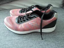 Sneaker Gr.38 rosa/pink Mesh NEU und ungetragen TOP Artikel