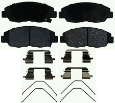 Disc Brake Pad Set-Ceramic Front ACDelco Pro Brakes fits 12-14 Honda Civic