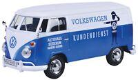 VW T1 Kasten, Volkswagen Kundendienst - 1:24 MotorMax   *NEW*