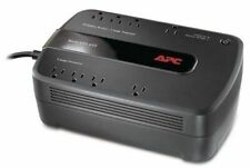 APC UPS Battery 650VA / 390W Backup & Surge Protector 8 Outlets (BE650G1)